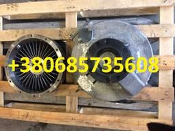 Гидромуфта привода компрессора 14. 08. 00. 000 тепловоза ТГМ6