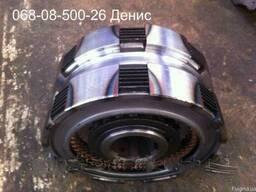 Гидромуфта Т-15000