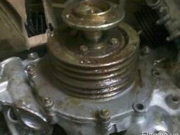Гидромуфта вентилятора УРАЛ-4320