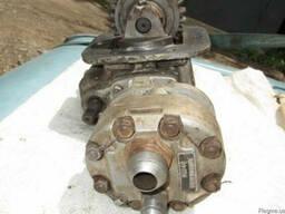 Гидронасос 0, 25 л\мин, 1, 6 мпа , немецкий с электродвигате