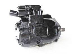 Гидронасос Rexroth D-72160 для погрузчика CLAAS Scorpion