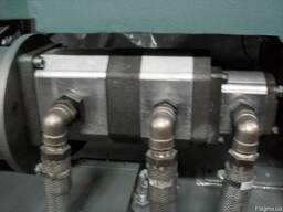 Гидронасосы к Термопластавтоматам