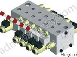 Гидрооборудования ЭО-3323, L-34, К-700, ПК-2702, МОАЗ-40484