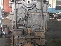 Гидропередача УГП 750/202ПР4. ТГМ-4