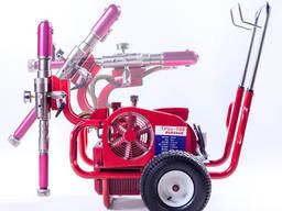 Гидропоршневой окрасочный агрегат EPro-980, 11л/мин