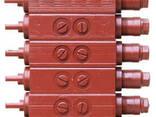 Гидрораспределитель ГА-34000 (Нива, Енисей) мускульный (7. .. - фото 1