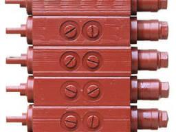 Гидрораспределитель ГА-34000 (Нива, Енисей) мускульный (7...
