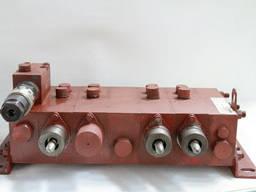 Гидрораспределитель КС-3575А.84.800 / КТА-16.84.800 - фото 2