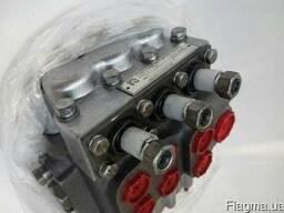 Гидрораспределитель моноблочный Р80 МТЗ-80,82 Т-16,Т-25,Т-40