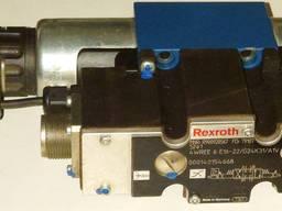 Гидрораспределитель пропорциональный Rexroth 4WREE 6 E16-2X/G24K31/A1V
