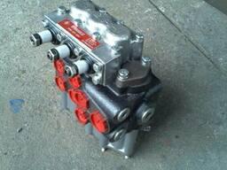 Гидрораспределитель типа Р-80-3/4-222 применяется на МТЗ
