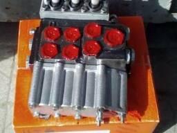 Гидрораспределитель Р80-3/1-222М (МТЗ, Т-150, Т-40)