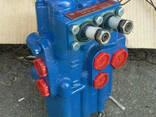 Гидрораспределитель Р80-3/1-44 (коммунальные машины) - фото 1