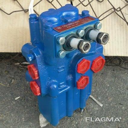 Гидрораспределитель Р80-3/1-44 (коммунальные машины)