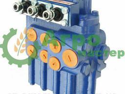 Гидрораспределитель Р80-3/4-222М (МТЗ, Т-150, ДТ-75)