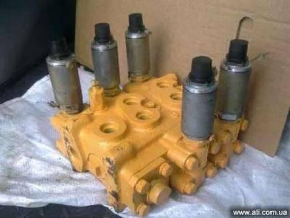 Гидрораспределитель Р80-52-2 Т330