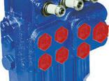 Гидрораспределитель типа Р80-3/1-222 применяется на. .. - фото 1