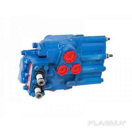 Гидрораспределитель типа Р80-3/1-44 для комунальных машин