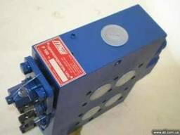 Гидрораспредилитель Р-100 - фото 1
