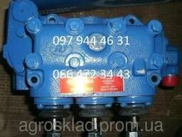 Гидрораспредилитель Р160-3/1-222