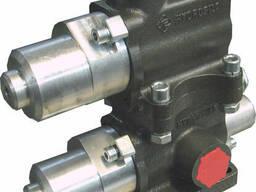 Гидрораспределитель MR 100/T.4 (аналог 6520-8607200, ПГР-2, РП80-44БКЕ) п-во Гидросила