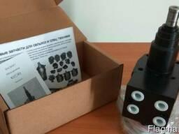 Ремонт насоса-дозатора (гидроруля) для любой техники