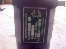 Гидроруль (насос дозатор) У-245-006-500