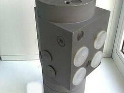 Гидроруль ОКР4 (Автогрейдер: Д-710А, Д-598, Д-557А) Дозатор