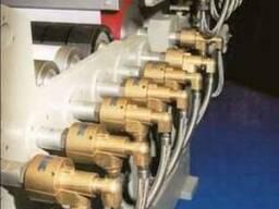 Гидрошарниры Deublin GmbH, Filton, Barco, Johnson Co., Gat