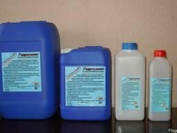 Гидросилат эмульсия - защита, востановление кирпича и т. д.
