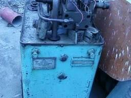 Гидростанции к гидравлическим прессам б. у (старые)