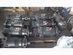 Гидростатика ГСТ-90, Гидростатическая трансмиссия ГСТ-90