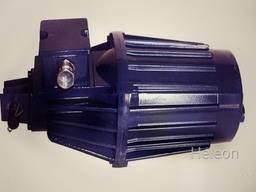 Гидротолкатель EB-50