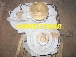 Гидротрансформатор 53-320А-00 гидропередачи УГП 230 ТГК2 ДГК