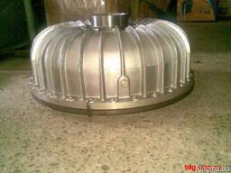 Гидротрансформатор (ГТР)ДЗ-122,А-120,ТО-18,ТО-25,ТО-28,ТО-30
