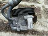 Гидроуселитель руля 6G91-3A696-EF Ford (форд) S-Max 06-14 - фото 1