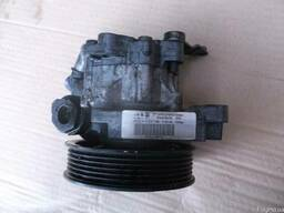 Гидроуселитель руля на БМВ 6 серии E63 (BMW E63) 03-10 год