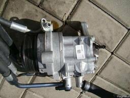Гидроуселитель руля на BMW F10 (БМВ F  год