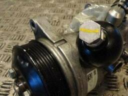 Гидроуселитель руля на BMW X Series X5 E70 (БМВ X5 E70)