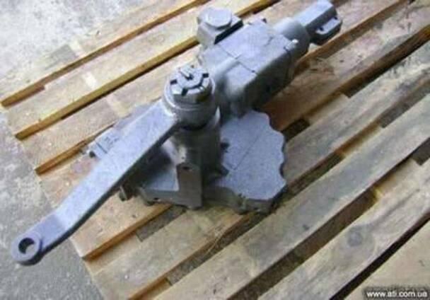 Гидроусилитель ГУР Т-150, 151.40.051