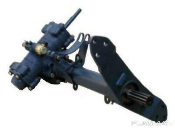 Гидроусилитель (ГУР) Т-40 без трубы крепления. ..