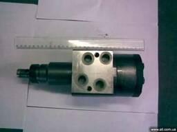 Гидроусилитель ХУ 85 для болгарского погрузчика
