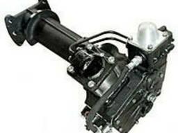 Ремонт гидроусилителя руля МТЗ-80/82 / ГУР МТЗ-80/82 /. ..