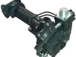 Гидроусилитель руля на трактор МТЗ-80 (ГУР)