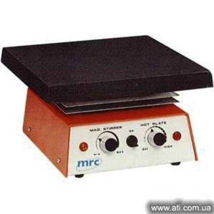 Гигантская магнитная мешалка для нагревательной плитки GHS-5