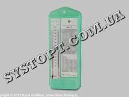 Гігрометр психрометричний ВІТ-2