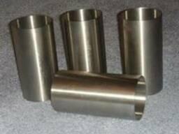 Гильза цилиндра для двигателя Komatsu 4D92E.