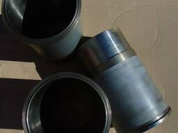 Гильза на двигатель 1Д12, 1Д6, 3Д6, Д12, В46-2, В-46-4
