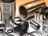 Гильза, поршень, моторокомплекты к автотракторным двигателям - фото 2
