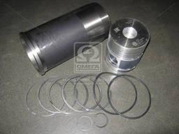 Гильзо-комплект Д 240(ГП+ 5 Колец+ст/к+уплот. ) (Гр. М). ..